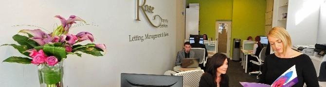 Rose Property Management Cork