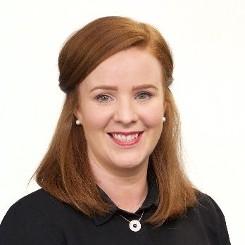 Elaine McElhone